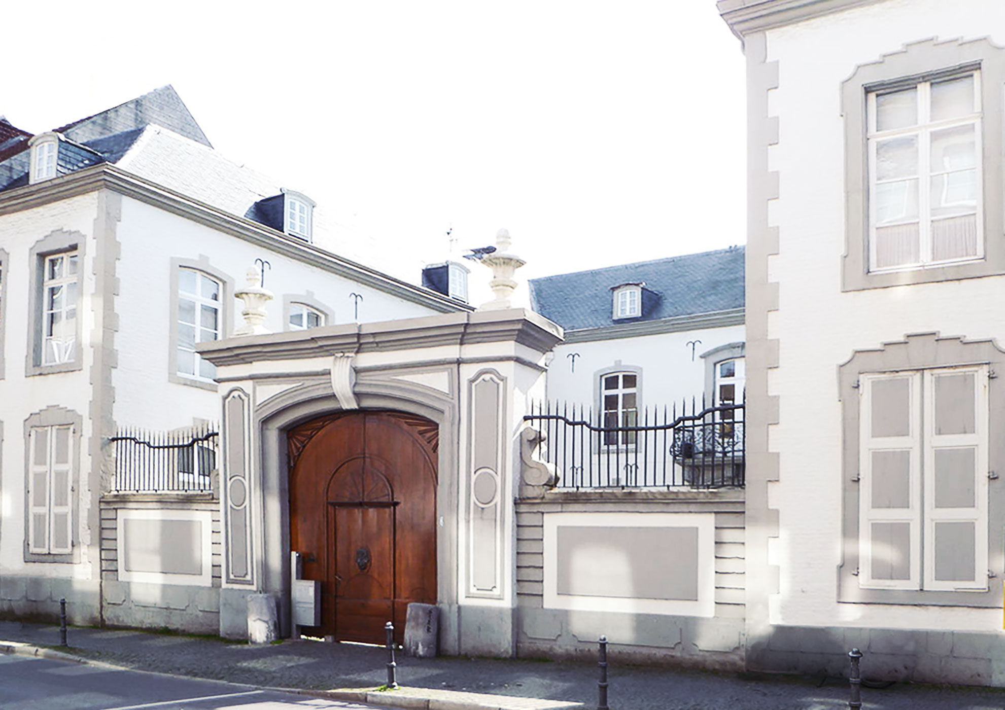 Aachen jkp - Architekten aachen ...